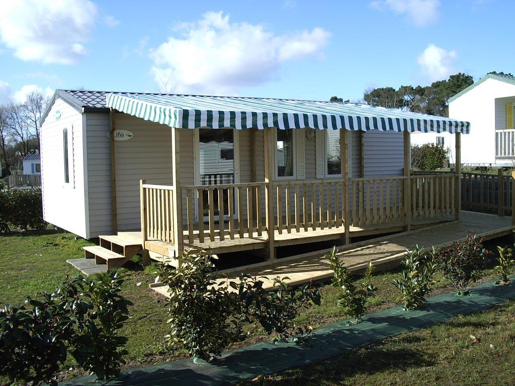 Accessible range  – 2 bedrooms – 4/6 berth