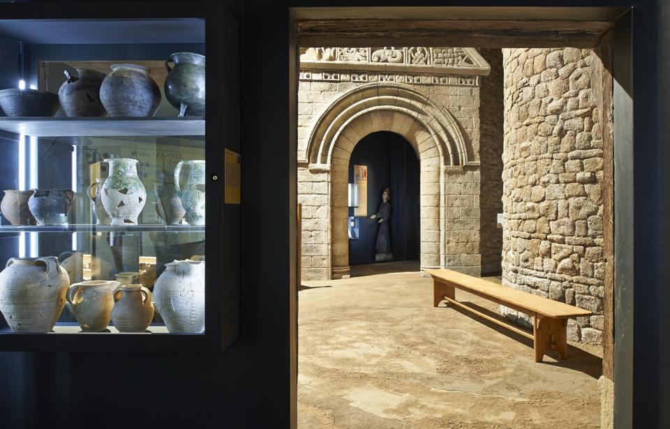 Historial de la Vendée le millénaire médiéval