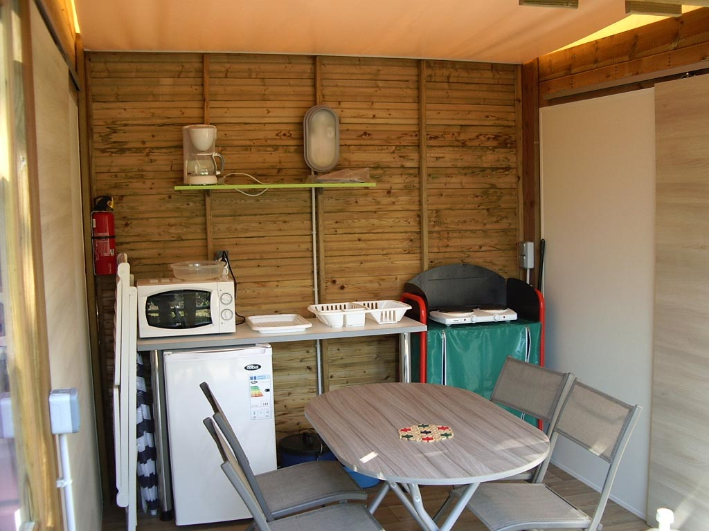 location cabane vendée