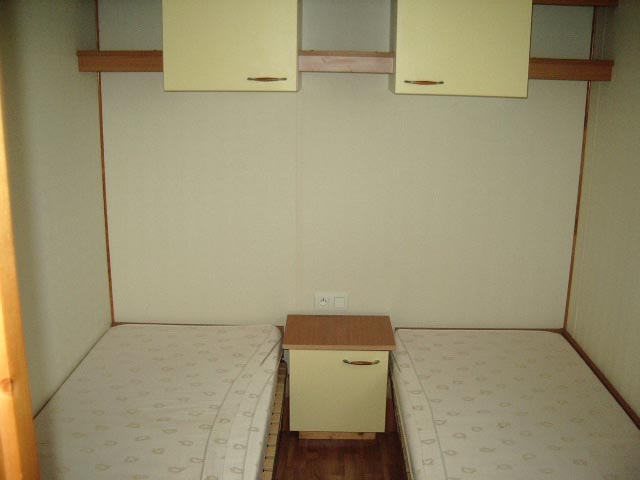 Location chalet 3 chambres