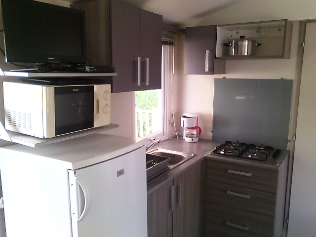 location mobil home 3 chambres pas cher Challans
