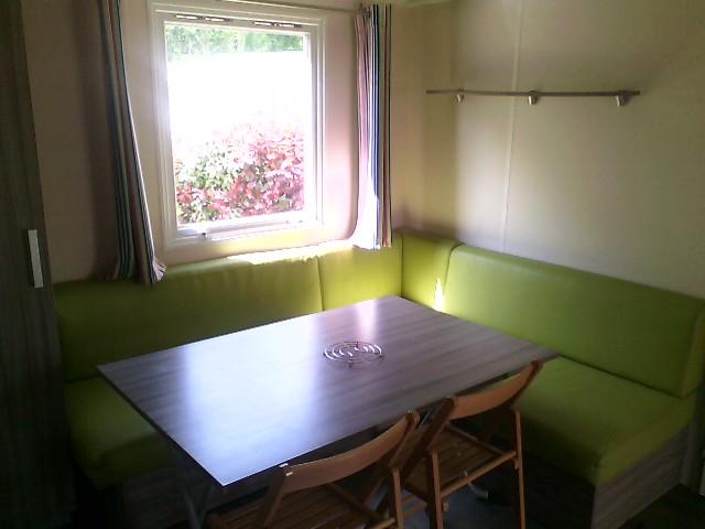 location mobil home 3 chambres pas cher Vendée
